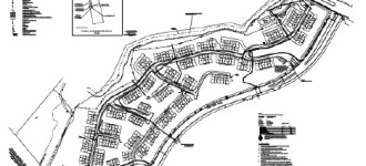 Site and Utility Mapping
